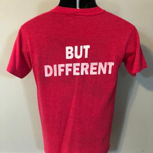 Vintage Shirts - Same Same But Different Shirt James Franco Funny
